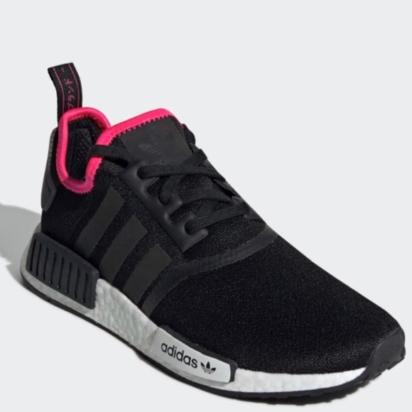 adidas Shoes | Nmdr1 Core Black Shock